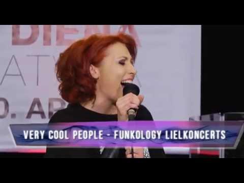 Very Cool People feat. Aija Vītoliņa