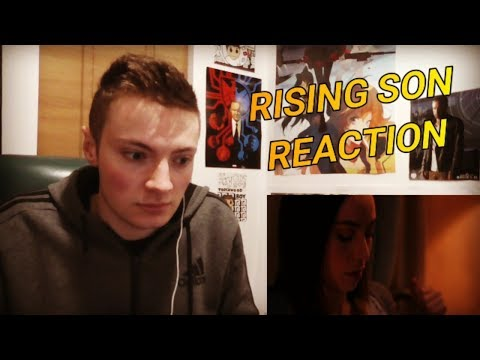 SUPERNATURAL - 13X02 RISING SON REACTION