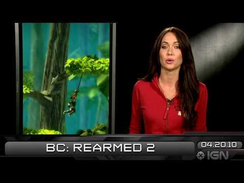 preview-IGN Daily Fix, 4-20: Big Capcom News! (IGN)