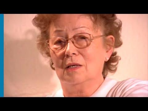Agnes Weiss: Selektion in Auschwitz-Birkenau