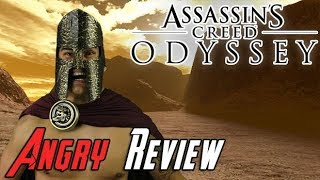 Assassin's Creed: Odyssey Angry Review