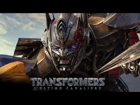 Preview Trailer Transformers 5: L'Ultimo Cavaliere, trailer finale italiano ufficiale