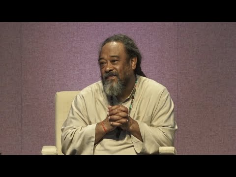 MOOJI DOES NOT WANT YOU TO WORSHIP HIM OR TOUCH HIS FEET!!!