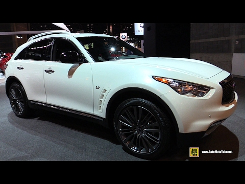 AutoMotoTube 인피니티 QX70