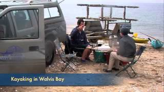 Walvis Bay Namibia  city photo : Travel Guide to Walvis Bay, Namibia