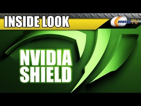 nvidia - http://www.newegg.com | SHIELD Products: http://bit.ly/15TCLNQ NVIDIA is finally ready to launch Project SHIELD, a device which will now simply be known as N...