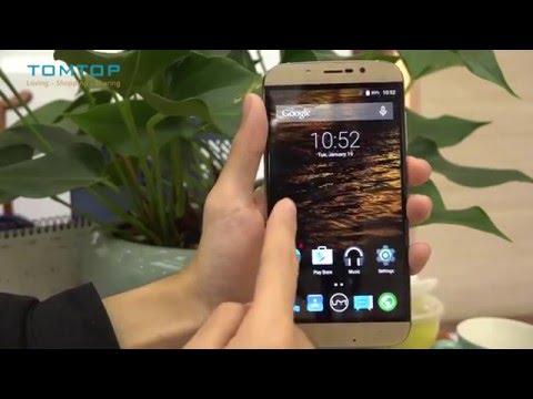 UMI ROME X 3G Quad Core Smartphone 5.5