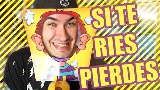 El artilugio del diablo | #SiTeRiesPierdes