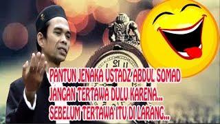 Video Ceramah Bikin Ngakak Pantun Versi Ustadz Abdul Somad Di Jamin Terpingkal Pingkal MP3, 3GP, MP4, WEBM, AVI, FLV Agustus 2018