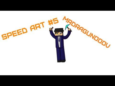 Speed Art #5 [MrDragunooov]