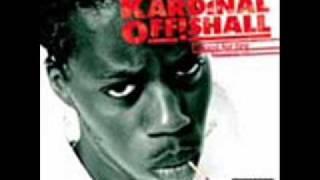 Kardinal Offishall - UR Ghetto