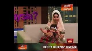 Video Apa Kata Malaysia?: Eksklusif bersama Che Ta dan Aaisyah Dhia Rana MP3, 3GP, MP4, WEBM, AVI, FLV Juni 2018