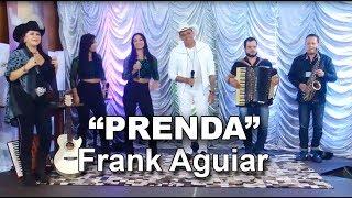 """Frank Aguiar canta """"Prenda"""" de Nilton Freire e Joh Brother no Programa Eliane Camargo exibido dia 04 de junho de 2017 na Tv Climatempo."""