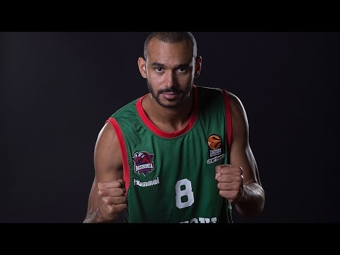2016-17 Turkish Airlines EuroLeague Best Defender: Adam Hanga, Baskonia Vitoria Gasteiz