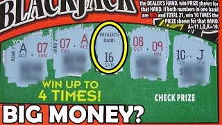 Video SHE WON ALL THE PRIZES! 10X THE MONEY! I Bought Lottery Tickets and Won ___? MP3, 3GP, MP4, WEBM, AVI, FLV September 2019