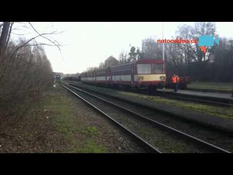První lokomotiva na stlačený zemní plyn 2