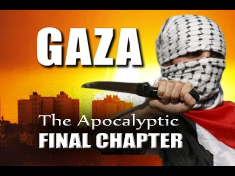 Israeli Palestinian War - The Final Conflict ... foretold in Bible Prophecy