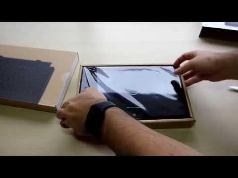 Dell Venue 11 Pro Unboxing