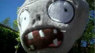 Plants Vs Zombies movie made with plushies. Hope you like!