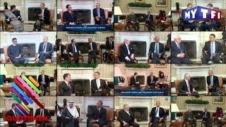 Video Quand Barack Obama adopte la technique d'Enjoy Phoenix - Quotidien Express du 23 Novembre MP3, 3GP, MP4, WEBM, AVI, FLV Mei 2017