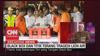 Video Black Box dan Titik Terang Tragedi Lion Air MP3, 3GP, MP4, WEBM, AVI, FLV November 2018