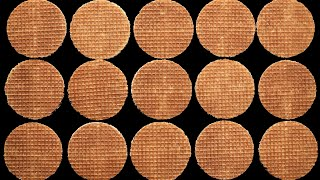 The Art Of The Stroopwafel // Presented By BuzzFeed and United by Tasty