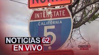Propuesta de Ley SB 319 permitiría conducir sin límite de velocidad. – Noticias 62. - Thumbnail