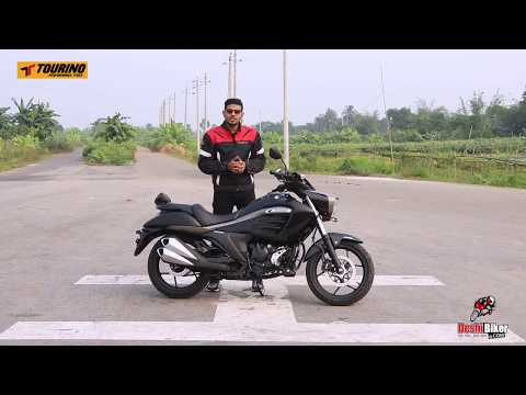 Suzuki intruder 150 Fi: 1st impression Review (+Price in Bangladesh)