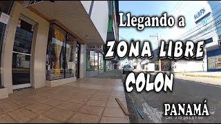 Colon Panama  city photo : Zona Libre Colon Panama