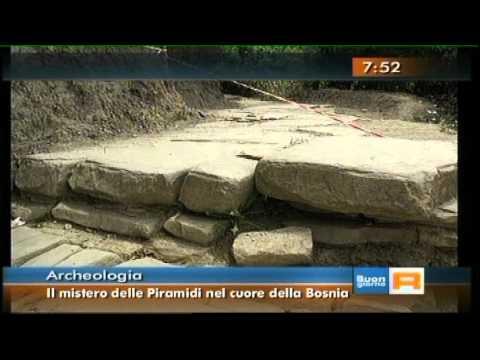 piramidi bosniache - intervista al prof. debertolis