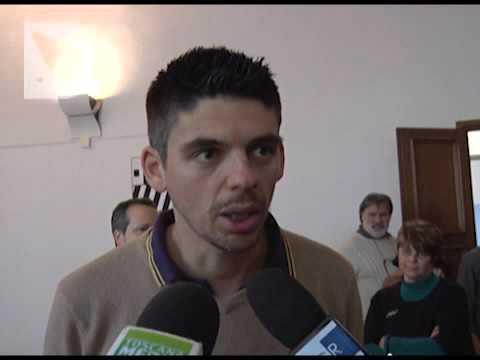 ALESSANDRO MARUCELLI SU CENTRALE BIOMASSE PETRONA