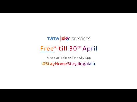 #StayHomeStayJingalala