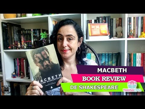 Review | Macbeth de William Shakespeare | Thaisa Lima