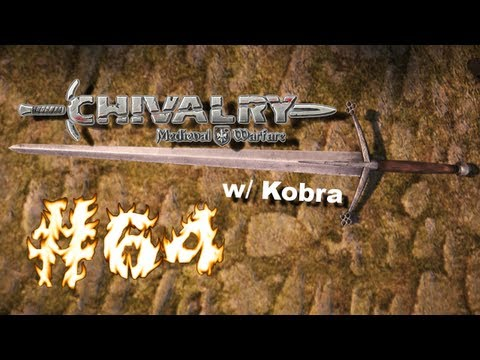 Kinda Expected A Crash To Occur... - Chivalry: Medieval Warfare (Episode 64)