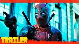 Video Deadpool 2 (2018) Primer Tráiler Oficial Subtitulado MP3, 3GP, MP4, WEBM, AVI, FLV September 2017