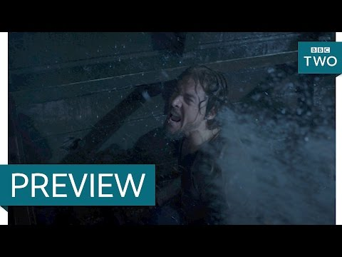 Uhtred and Halig in slavery - The Last Kingdom: Series 2 Episode 3 Preview - BBC Two