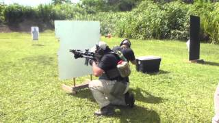 Miami firearms Training Courses