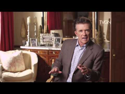 ALAN THICKE RELEASES TRAILER FOR NEW REALITY SHOW