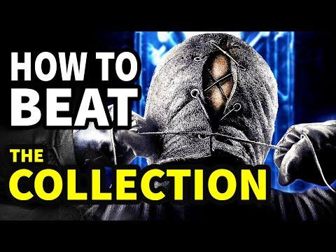 """How To Beat THE DEATH TRAPS in """"The Collection"""""""