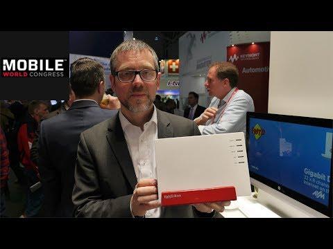 AVM FritzBox 7583: Neuer Highspeed-Router im ersten E ...