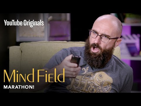 I Watch 3 Episodes of Mind Field With Our Experts & Researchers