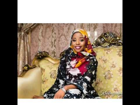 Umar & Maryam Weeding Song By Ali Jita (hausa Music)