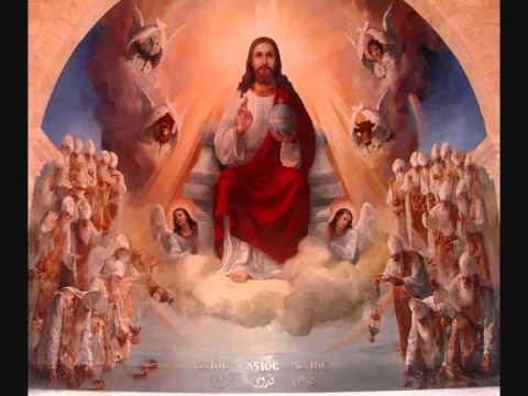 القداس الإلهي   أبونا إسحق عبد المسيح