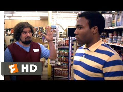 Mystery Team (6/9) Movie CLIP - The Bread Squeezer (2009) HD