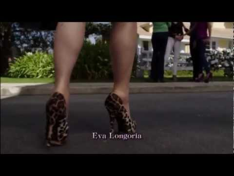 Desperate Housewives - Intro du 8x23 (VF)