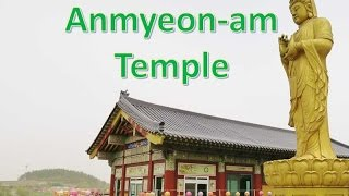 Anmyeon-am Temple