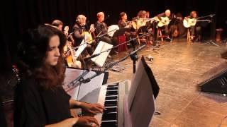 Conquest of Paradise – Santa Cecilia 2014 (ARACAN)