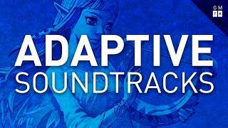 Adaptive Soundtracks | Game Maker's Toolkit