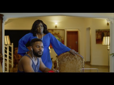 Chief Daddy | Teaser | Falz & Joke