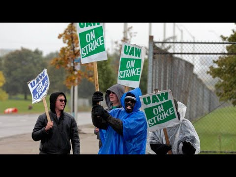 USA: Leere Versprechen - Arbeiter enttäuscht von Präs ...